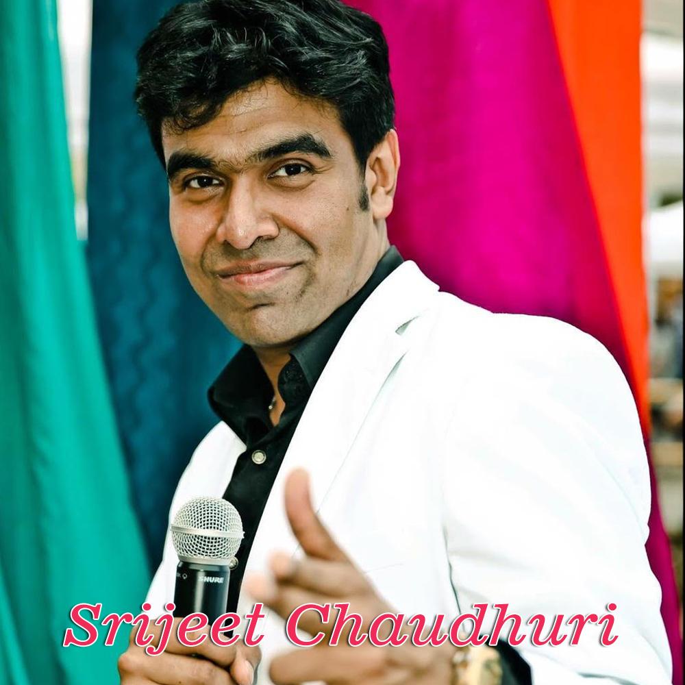 Srijeet Chaudhuri