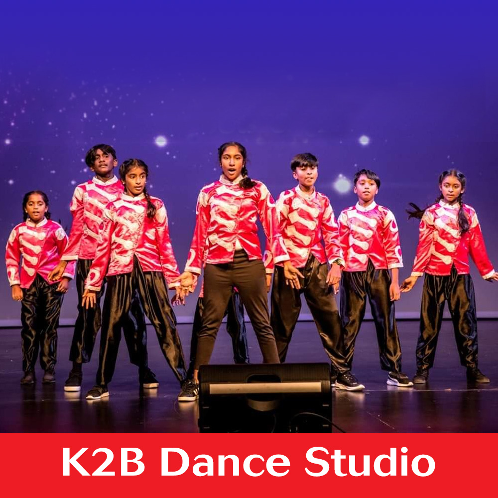 K2B Dance Studio