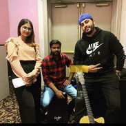 Urban Desi Band