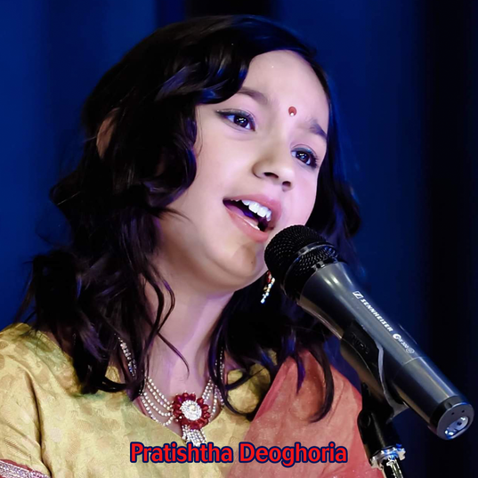 Pratishtha Deoghoria