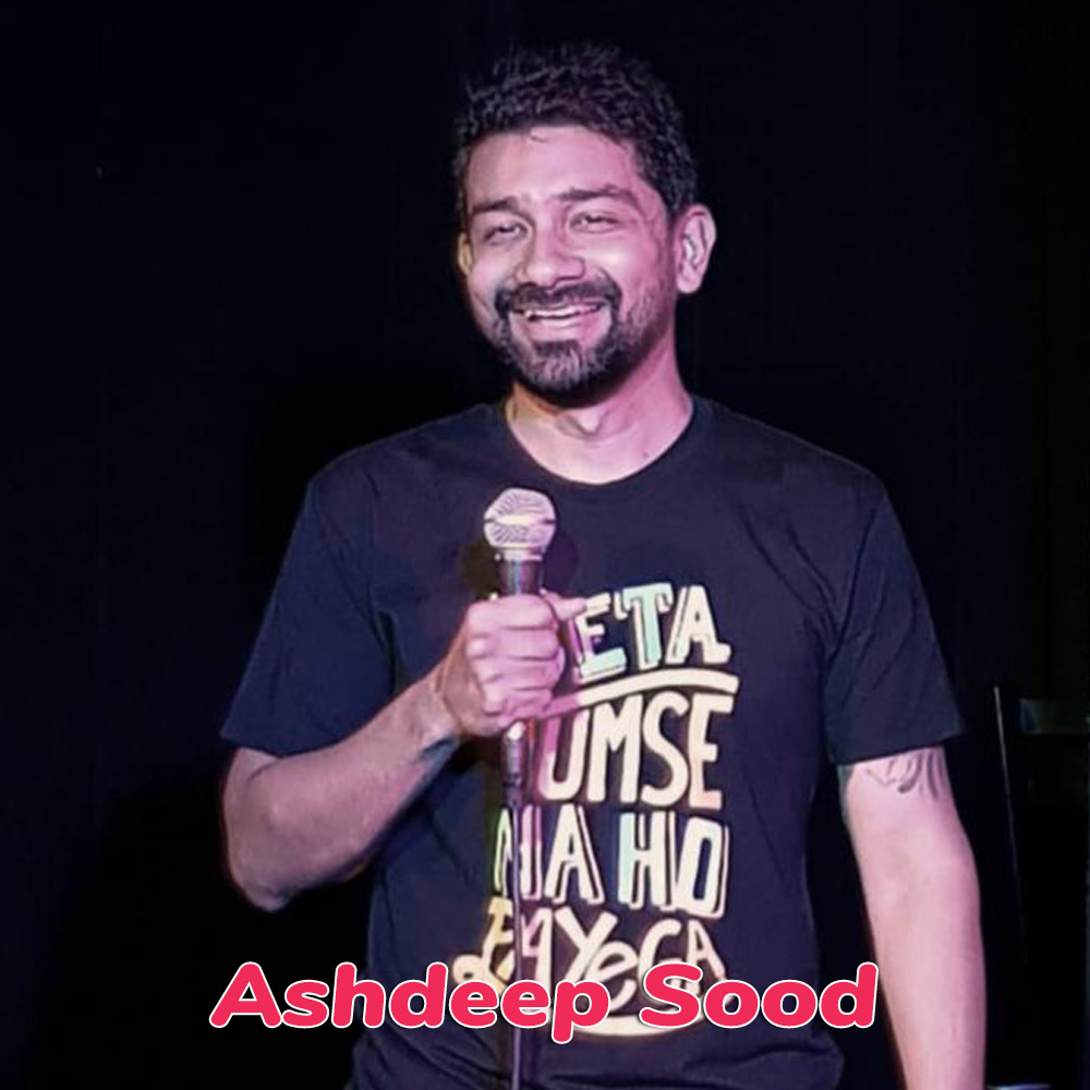 Ashdeep Sood