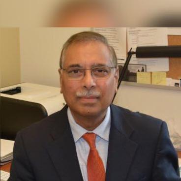 Dr. Azad Kaushik
