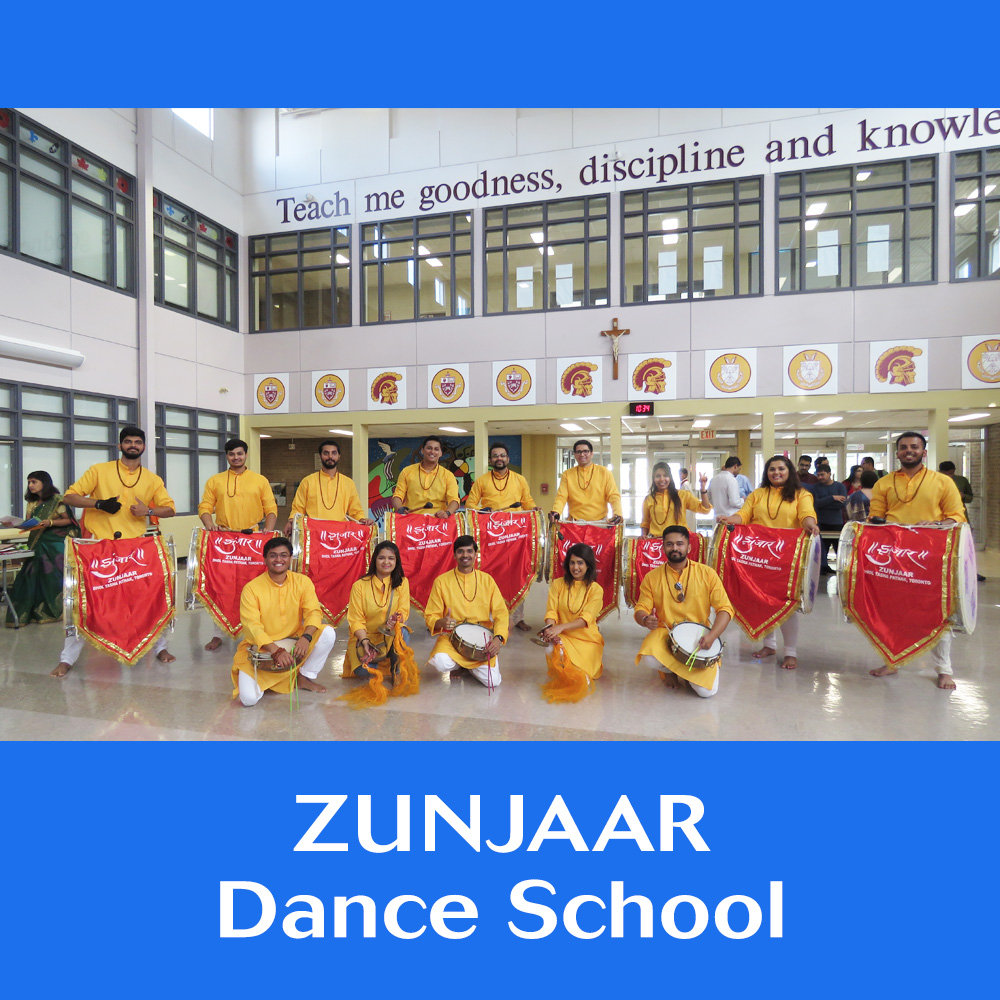 Zunjaar_Dance _School