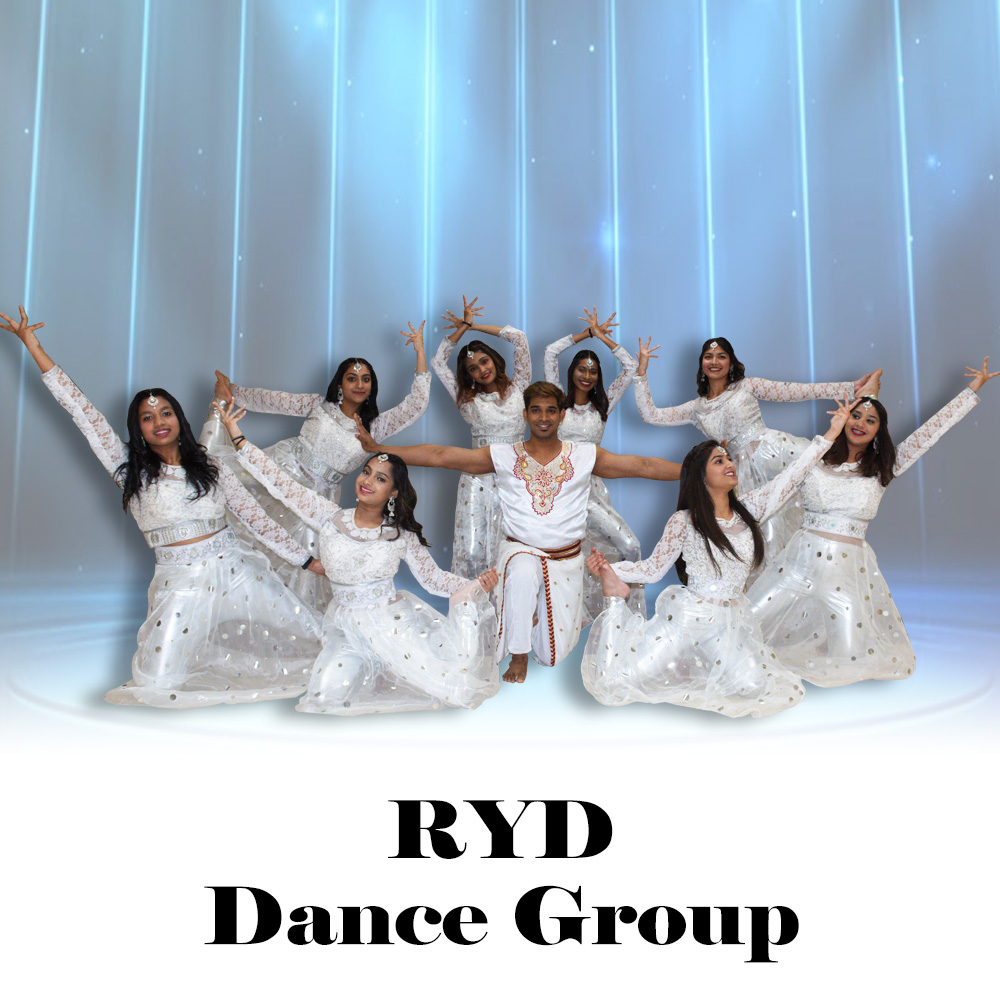 RYD Dance Group