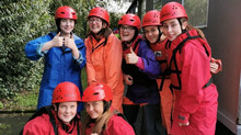 Year 12 GCSE Geography Field Trip