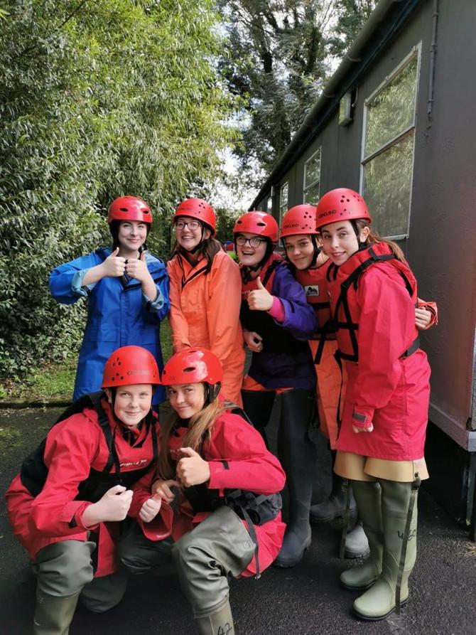 Year 12 GCSE Geography Field Trip