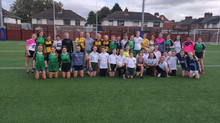 Gaelic and Camogie Training