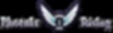 Phoenix Rising Healing Logo