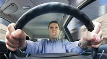 Are You Experiencing Road Rage?