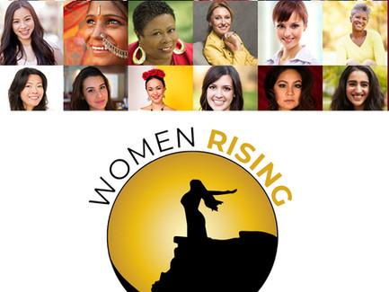 Celebrate International Women's Month: