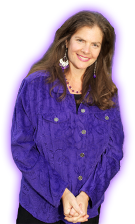 Metaphysical Healer and Psychic, Ellie Pechet, M.Ed.