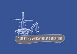 Logo Volksvermaak Terwolde