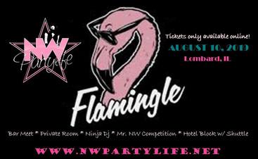 Who's Ready to Flamingle?