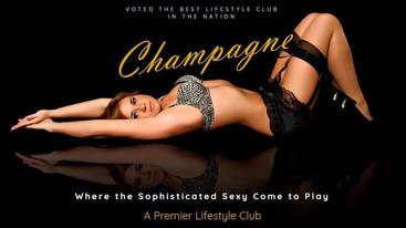 Road Trip to Champagne Club