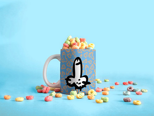 CANECA FRUIT LOOPS