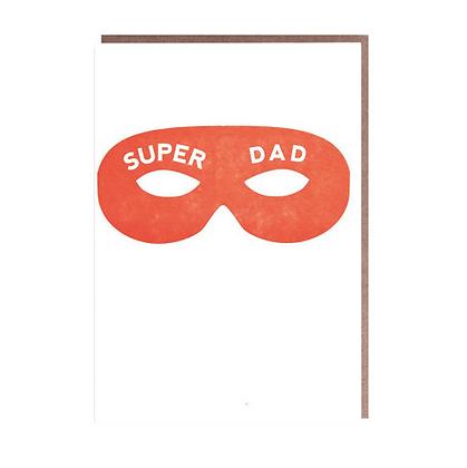 Wildpress Super Dad