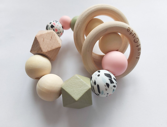 Just Cute Beissring Pastel Marble