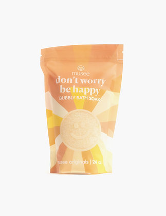 Musee Bath Don´t worry be happy Bade Salz