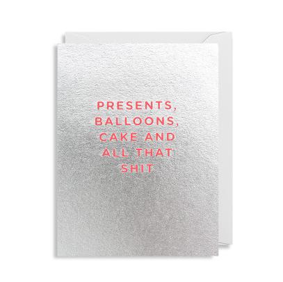 Minicards by Kelly Hyatt Birthday Wishes