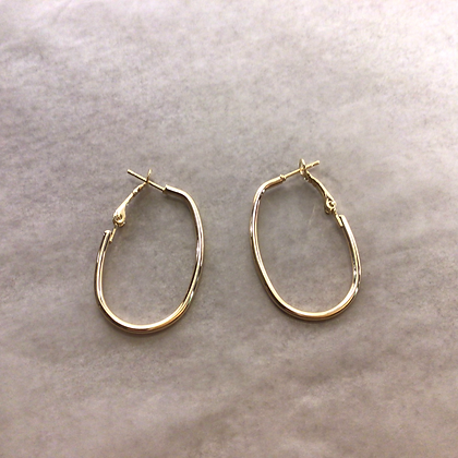 Lulu´s Salon Midi Hoops