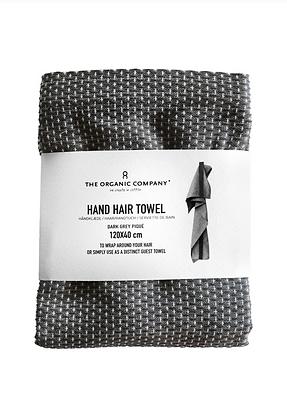The Organic Company Handtuch