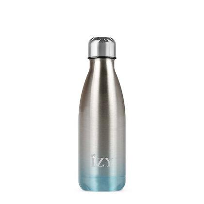 iZY Bottles SilverTürkis 350ml
