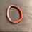 Thumbnail: Lulu´s Salon Katsuki Armband golden Orange