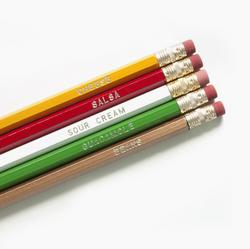 Smarty Pants Nacho Pencils 2