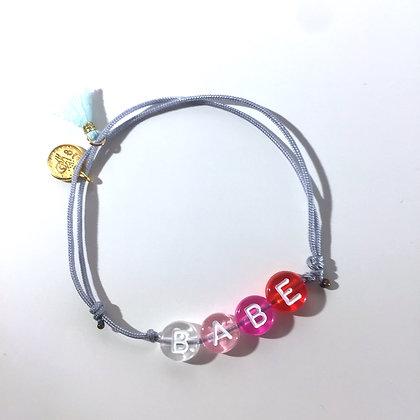 Lulu´s Salon Babe Armband