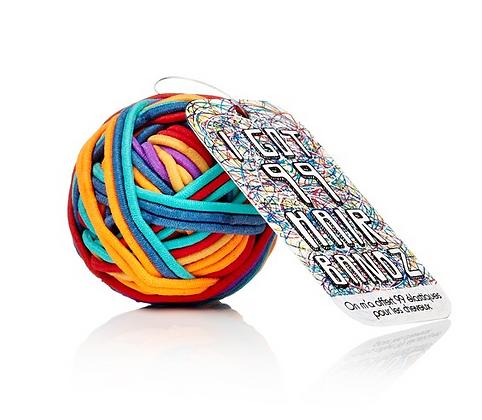 NPW 99 Hairbandz Multicolor