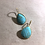 Thumbnail: Lulu´s Salon Turquoise Drops