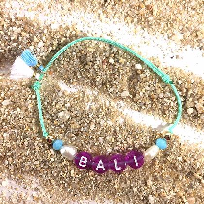Lulu´s Salon Bali Armband