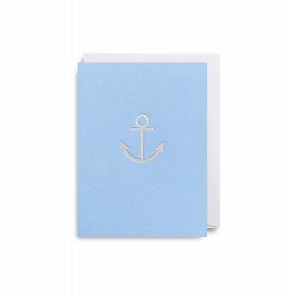 Minicards by Kelly Hyatt Anker Karte