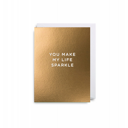 Minicards by Kelly Hyatt Sparkle