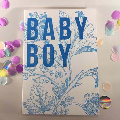 Wildpress Baby Boy