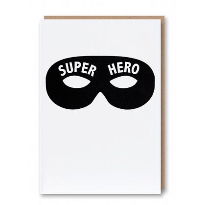 Wildpress Super Hero