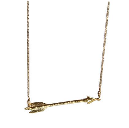 Chibi Jewels Pfeil Halskette