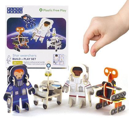 Play Press Toys Star Searcher Set