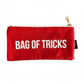 Studio Stationary Bag of Tricks