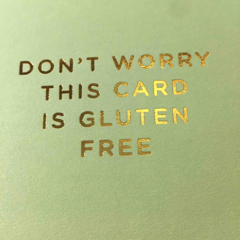 Minicards glutenfree close