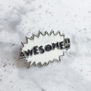 Extra Awesome!! Pin