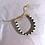Thumbnail: Mishky Africa Armband B/W