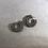 Thumbnail: Lulu´s Salon bronzed Hoops