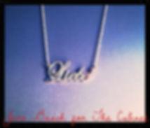 vergoldete Halskette aus Sterling Silber mit 22k Vergoldung