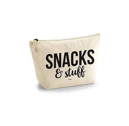 Beezonders Snacks & Stuff Täschchen