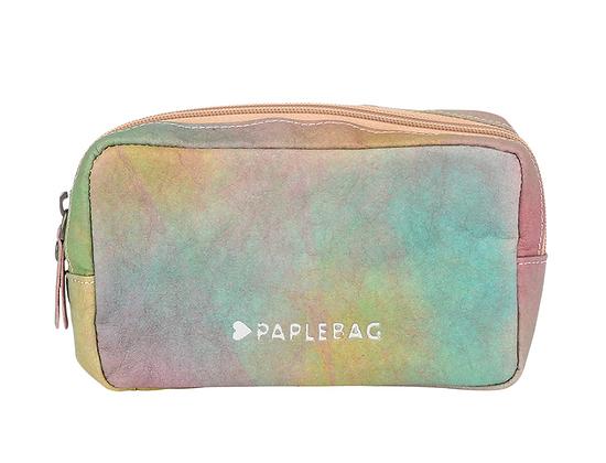 Paplebag Unicorn metallic Make Up Bag