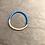 Thumbnail: Lulu´s Salon SlimJimmies Armband Beige Blue