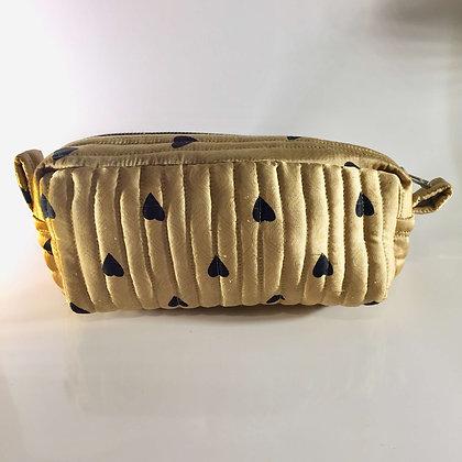 Rastablanche Recycle Make-up Bag UNIKAT
