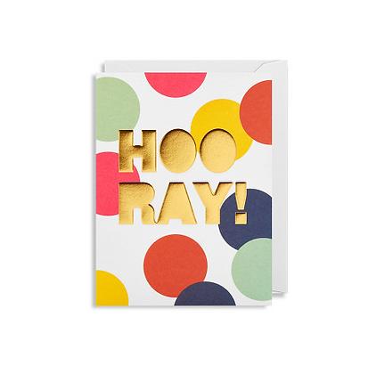 Minicards by Kelly Hyatt Hooray