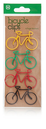NPW Bicycle Clips